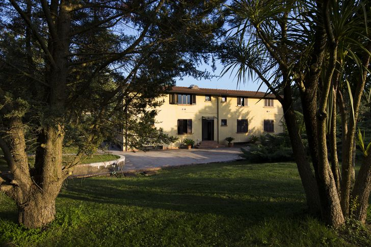 Casale San Germano foto 1