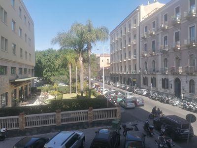 sale meeting e location eventi Catania - Sala Verga