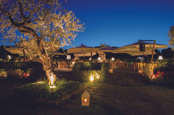Catering & Banqueting I Girasoli foto 1