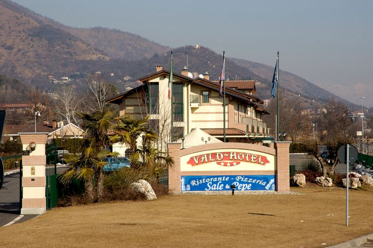 Vald Hotel foto 1