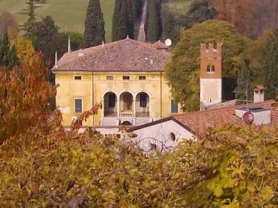 sale meeting e location eventi Verona - Villa Ca' Vendri