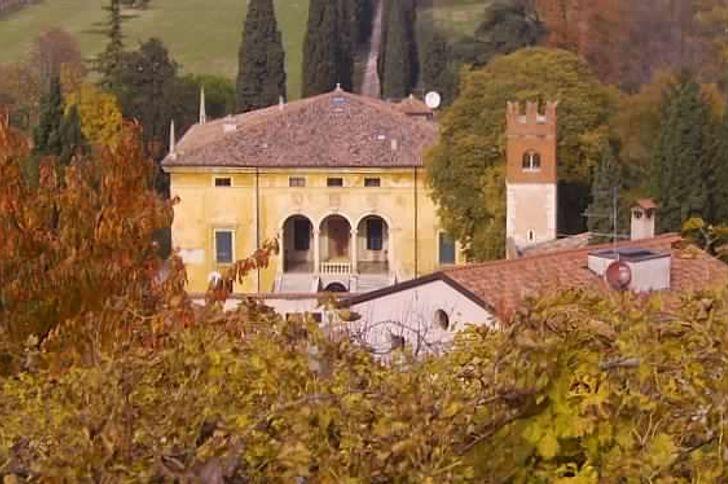 Villa Ca' Vendri foto 1