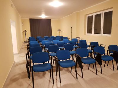 sale meeting e location eventi Torri di Quartesolo - Cappellini Meetings and Services