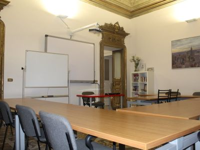 sale meeting e location eventi Torino - Oversea Location