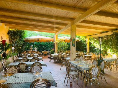 sale meeting e location eventi Caserta - Ristorante Pizzeria La Fenice