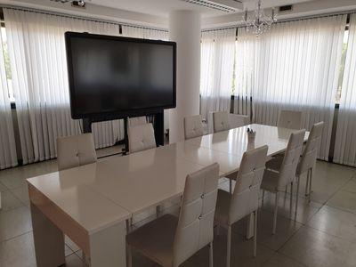 sale meeting e location eventi Roma - Alltrade Business Srl