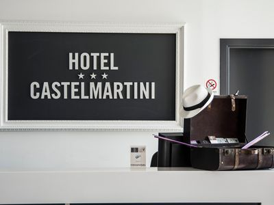 sale meeting e location eventi Larciano - Hotel Castelmartini