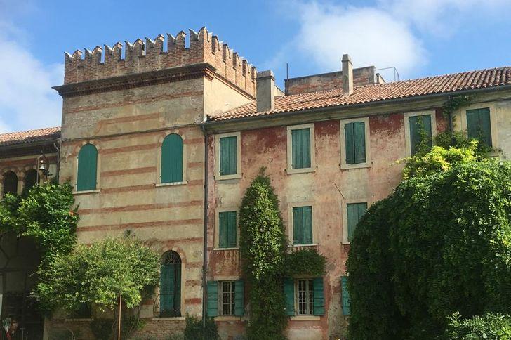 La Casa Grande di Corte Italia - Eventi foto 1