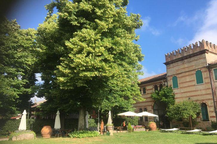 La Casa Grande di Corte Italia - Eventi photo 1