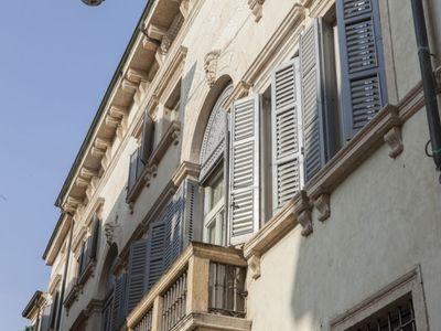 sale meeting e location eventi Verona - Palazzo Camozzini Business Center