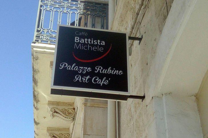 Palazzo Rubino Art Café foto 1