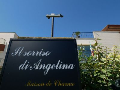 sale meeting e location eventi Pescara - Il Sorriso di Angelina