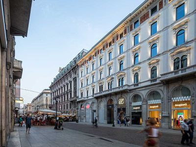sale meeting e location eventi Milano - Wellio Milano Dante