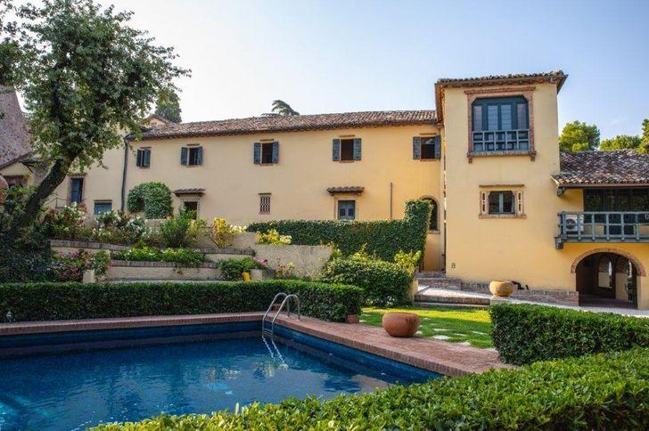 Villa Conventino Gradara photo 1