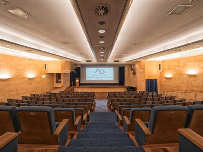 sale meeting e location eventi Florence - Auditorium al Duomo