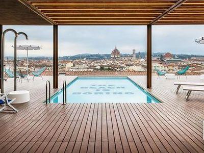 sale meeting e location eventi Firenze - The Student Hotel Firenze