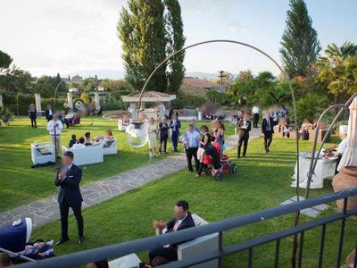 sale meeting e location eventi Arezzo - Talzano Eventi