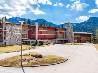 sale meeting e location eventi Borca di Cadore - Corte delle Dolomiti