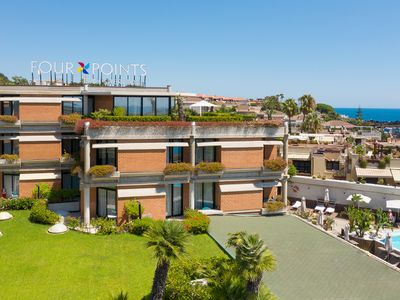 sale meeting e location eventi Catania - Four Points by Sheraton Catania Hotel & Conference Center