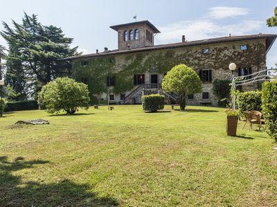 sale meeting e location eventi Lastra a Signa - Villa Piandaccoli