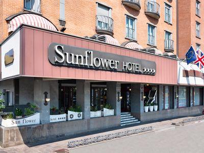 sale meeting e location eventi Milano - Sunflower Hotel