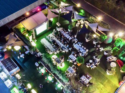 sale meeting e location eventi Bologna - O2 Oxygen