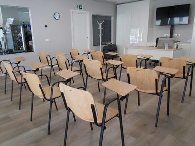 sale meeting e location eventi Brescia - Spazio 22
