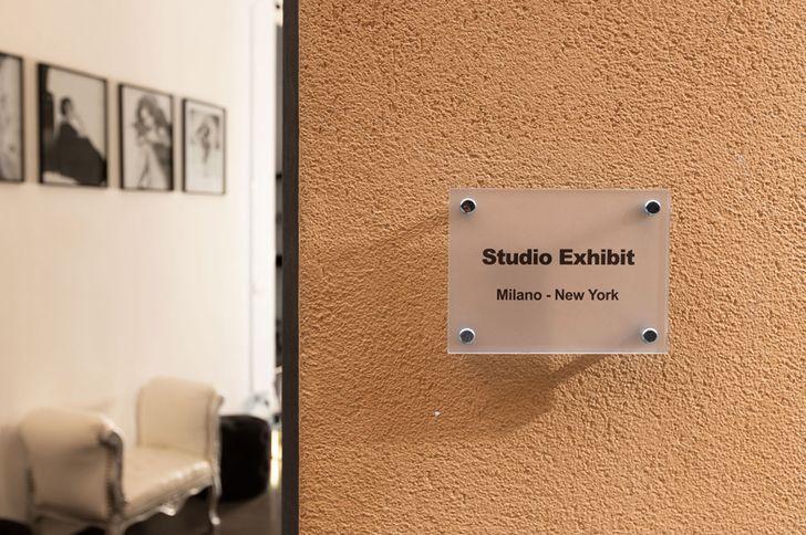 Studio Exhibit foto 1