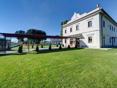 sale meeting e location eventi Florence - Villa Tolomei Hotel & Resort