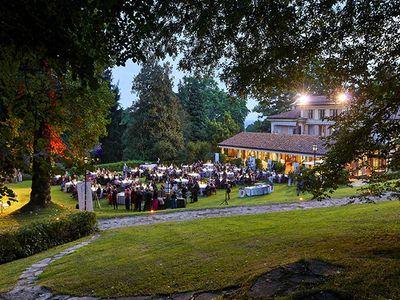 sale meeting e location eventi Torino - Villa Sassi