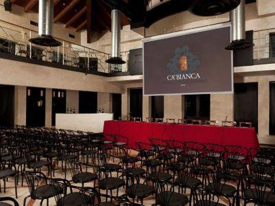 sale meeting e location eventi Milano - Ca' Bianca - Hotel Corte del Naviglio