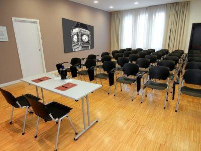 sale meeting e location eventi Concorezzo - Euro Hotel Residence