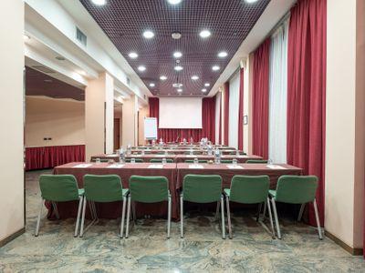 sale meeting e location eventi Milan - Hotel Galileo