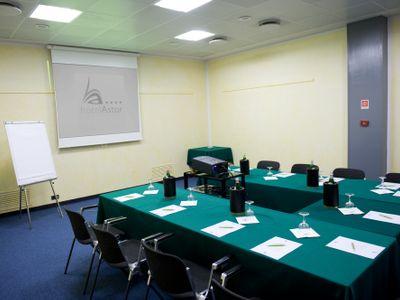 Sala Est foto 3
