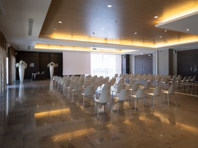 sale meeting e location eventi Milan - Klima Hotel Milano Fiere