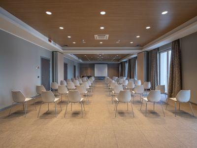 sale meeting e location eventi Milano - Klima Hotel Milano Fiere