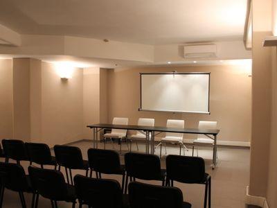 Sala White foto 1