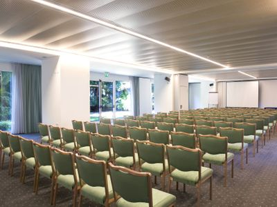 Sala Congressi 1+2+3 foto 1
