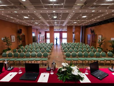 sale meeting e location eventi Milan - Hotel Michelangelo