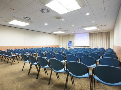 sale meeting e location eventi Milan - Novotel Milano Nord Ca' Granda