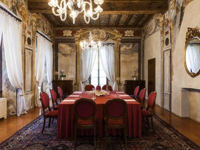 Sala Spinola foto 5