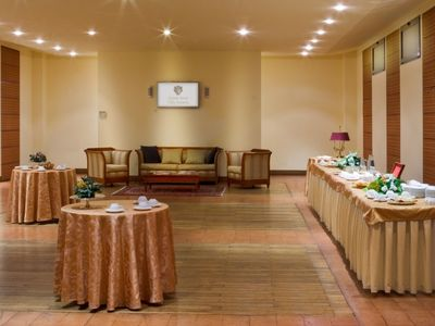 sale meeting e location eventi Sesto San Giovanni - Grand Hotel Villa Torretta Milan Sesto Curio Collection by Hilton