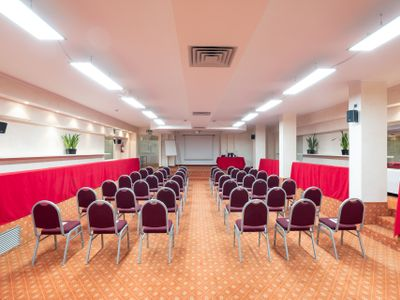 sale meeting e location eventi Milan - Hotel Raffaello