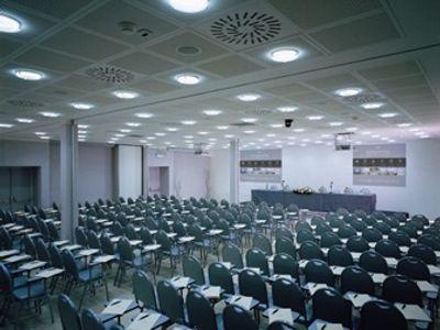 Sala Europa(Kennedy+Churchill+Cavour) - Centro Congressi Europa foto 1