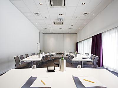 sale meeting e location eventi Milan - Novotel Milano Linate Airport