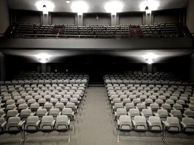 Auditorium Bachelet foto 1