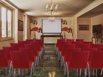Sala Piccola foto 2