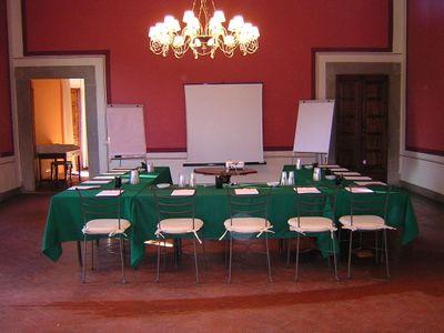 Sala Castello foto 1