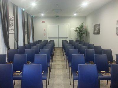 Sala Alessandro Borgia foto 1