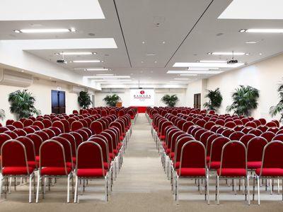 sale meeting e location eventi Milan - Ramada Plaza Milano